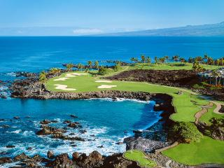 Mauna Lani Point Signature Hole Villa C102, Sleeps 6, Waikoloa