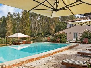 Valle, Sleeps 13, Pisa