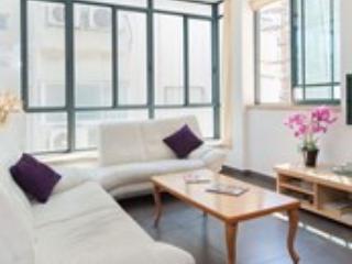 HaYarkon 186 – Hilton Hotel Beach Apartment, Tel Aviv