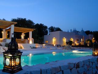 Villa Cervarolo, Sleeps 6, Ostuni