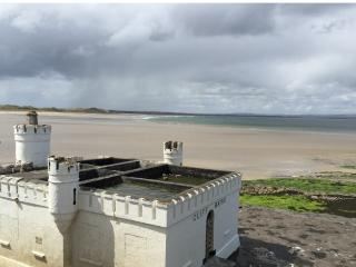 4 Bed Holiday Home, Enniscrone