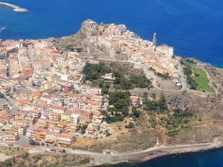 Appartamento in villa indipendente 150 mt dal mare, Castelsardo