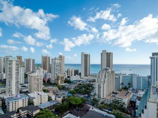 The Fairway Villa is A Dream Come True, Honolulu