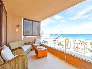 Beach front in playa den bossa!! 1, Playa d'en Bossa