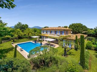 Villa Pearl, Sleeps 10, Saint-Tropez