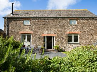 The Barn at Mesmear Luxury Holiday Cottages