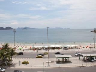 3 bedroom Oceanfront Apartment in Copacabana (322), Río de Janeiro