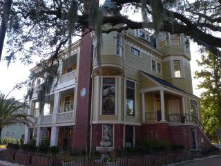 1890 Victorian house designed by noted architect W