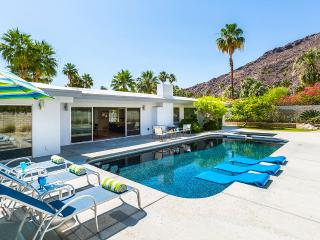 Vista Rose, Sleeps 6, Palm Springs