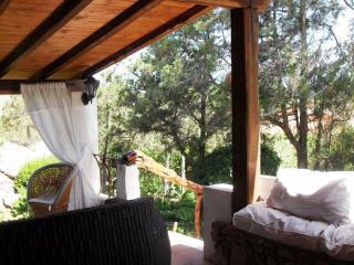 Villa  Ira   at Ira Beach in Porto Rotondo