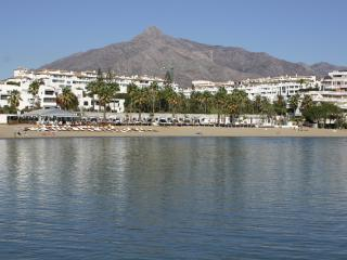 Beachfront,Offers,Club Playas del Duque2..Parking