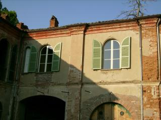 Farmhouse in Central Piedmont, Northern Italy, Brozolo