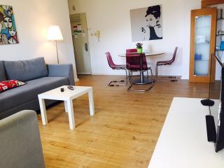Raanana Lev HaPark - Deluxe 2 bedrooms - REF11