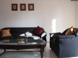 Homely central serviced Guest house, Bangalore