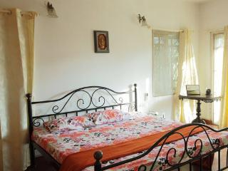 Home away from home - room with private balcony,AC, Bangalore
