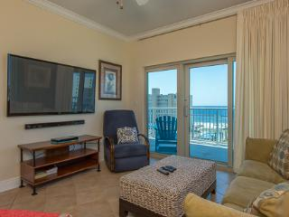 Crystal Tower 609, Gulf Shores