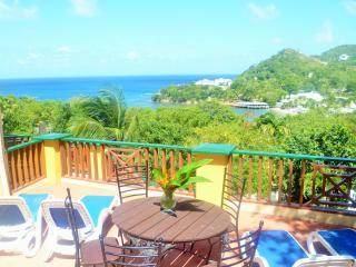 Beachfront Villa Anmarie