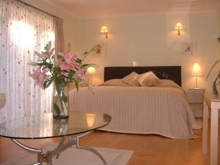 Luxury Serviced Apartment within stunning gardens