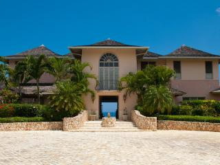 Georgian House, Montego Bay 7BR