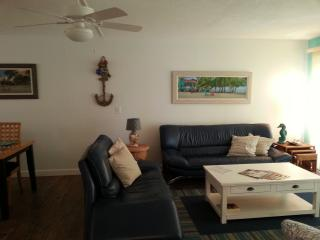 Sandcastles Direct Oceanside Condo, Cocoa Beach