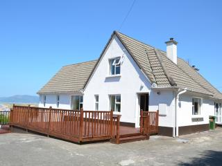 Stunning house overlooking Rossbeigh Beach