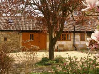 Self contained studio accommodation in the village