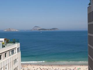 3 bedroom Oceanview Apartment in Ipanema (#316), Río de Janeiro