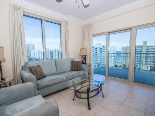 Crystal Tower 701, Gulf Shores