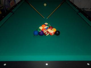 Luxury 4BR Disney pool home-GameRoom,WiFi-Orlando