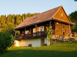 Slovakia - Cisarsko adventures