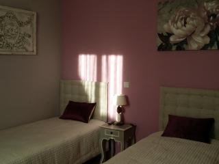 Les Portes du Soleil  Chambre d'Emilie, Capestang