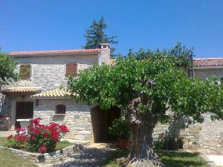 Authentic Stonebuilt Istrian house, Oprtalj