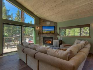Meadow Beach Basecamp - Modern Luxury, Walk To Lake, Spa, Wifi, Grill, South Lake Tahoe