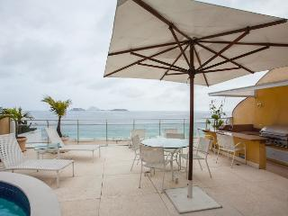 Praia de Ipanema 3 quarto Penthouse, Rio de Janeiro
