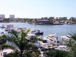 NEW LISTING...Marco Island Esplanade Penthouse