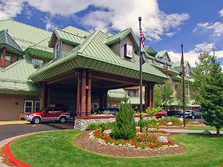 Lake Tahoe Vacation Resort- Studio, South Lake Tahoe