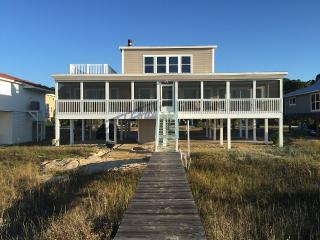 New Beachfront House!!