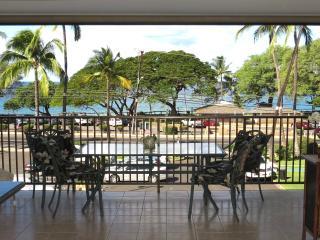 Maui Parkshore 311 *Ocean View*  2 BR/2 Bath, Kihei