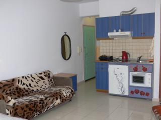 Central holiday flat in Chania