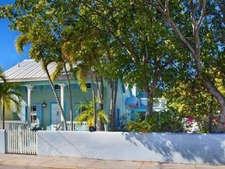 Old Town Eyebrow:Luxurious/Private Home, Key West