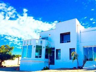 CASA EMILIO en la Ruta del Vino., Ensenada