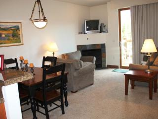 Invitingly Furnished  2 Bedroom  - 1520-56487, Breckenridge