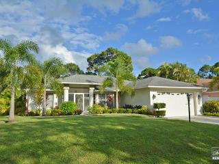 Charming single family home with pool in The Preserve in Bonita., Bonita Springs