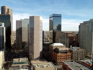 Downtown Denver Atop Ritz Carlton Coors Field lodo