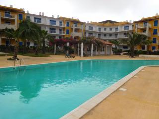 2 Bedroom ground floor apartment on Vila Verde, Santa María