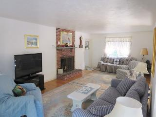 Flat Screen TV and wireless - 43 Depot Road South Harwich Cape Cod New England Vacation Rentals