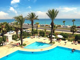 Gizem Aparts & Suites, Antalya