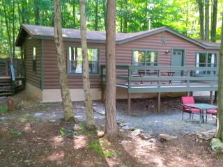 Arrowhead Lake/Pocono Lake Log Cabin!!!!