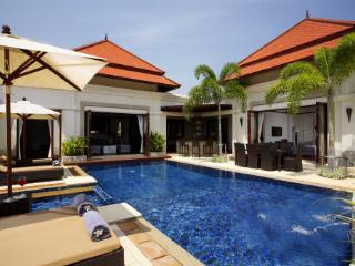 Bang Tao Villa 4184 - 5 Beds - Phuket