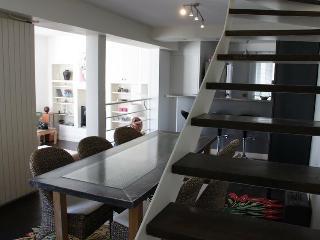 Appartement unique à Montmatre, Parijs